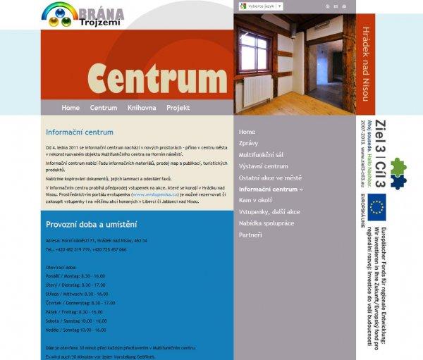 Kulturní centrum